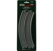 KATO KAT-20510 - Kato : N R282 Curved Viaduc