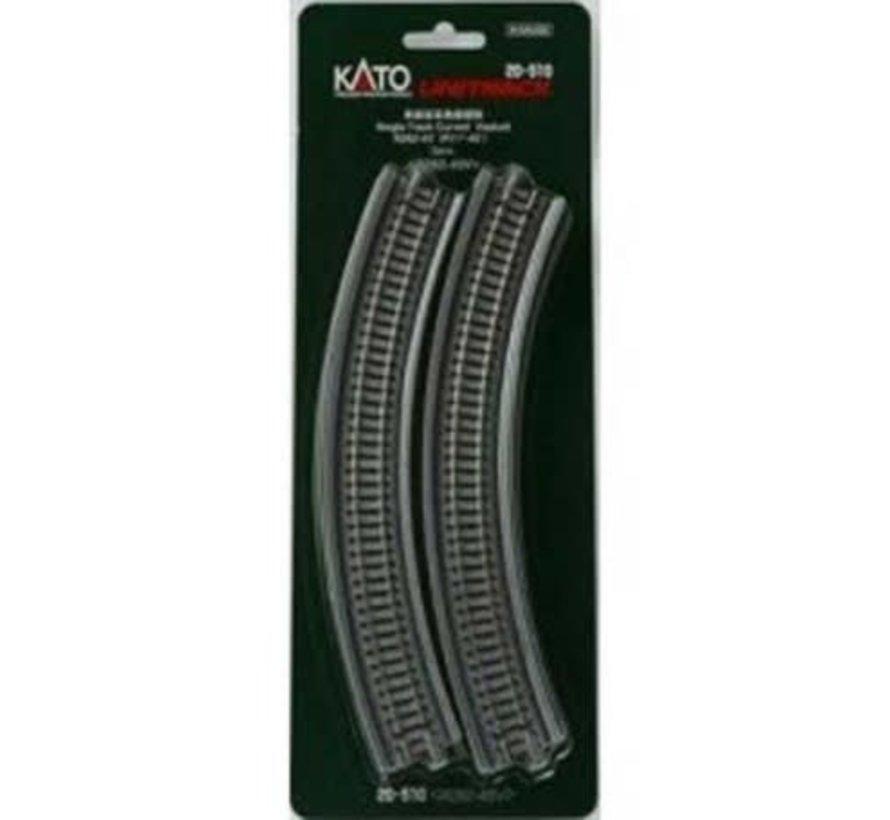 Kato : N R282 Curved Viaduc