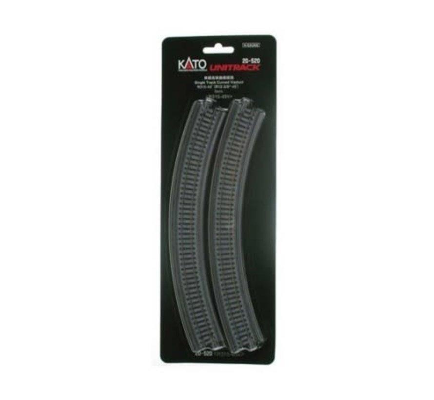 Kato : N R315 Curved Viaduc
