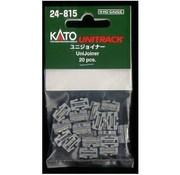 KATO KAT-24815 - Kato : N Uni-joiners