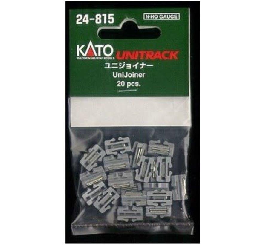 Kato : N Uni-joiners