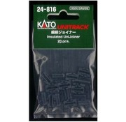KATO KAT-24816 - Kato : N Insulated Uni-joiner