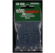 KATO Kato : N Insulated Uni-joiner