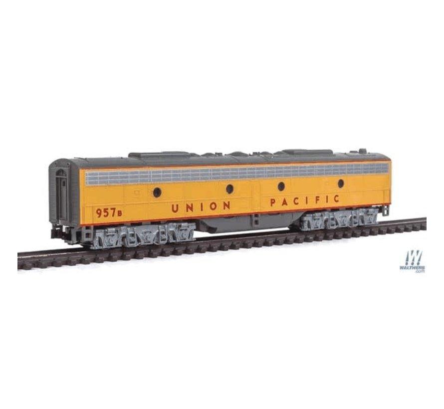 Kato : N UP E9B Diesel #957B-DCC