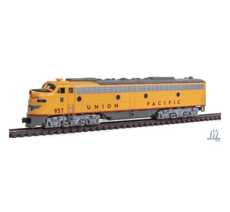 Kato : N UP EA9 Diesel #957 DCC