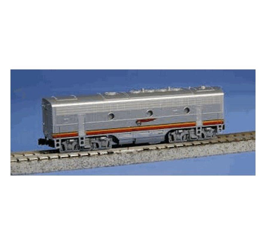 Kato : N F7B Diesel SF Super Chief w/DCC