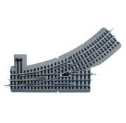 LIONEL LNL-6-12017 - Lionel : O FasTrack manual Switch Left 036