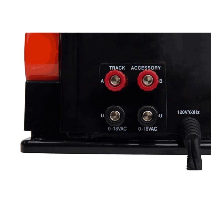 Lionel : O CW 80 watts Transformateur