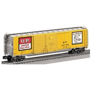 LIONEL LNL-6-27282 - Lionel : O UP Box car