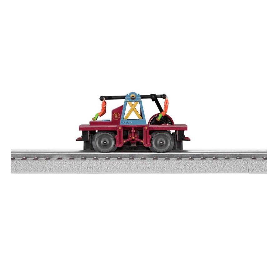 Lionel : O Polar Express Elf Car