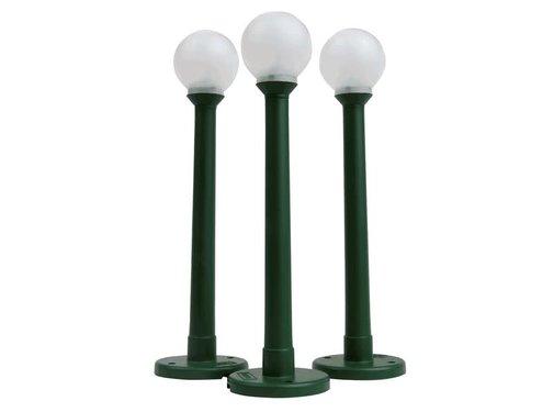 LIONEL Lionel : O Globe Lamps