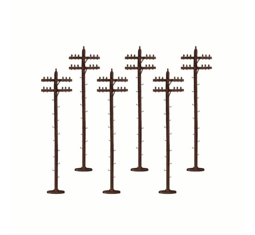Lionel : O Telephone Poles