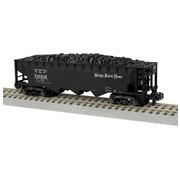 LIONEL LNL-6-44050 - Lionel : S NKP 3-Bay Hopper