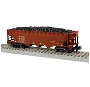 LIONEL LNL-6-44060 - Lionel : S SF 3-Bay Hopper