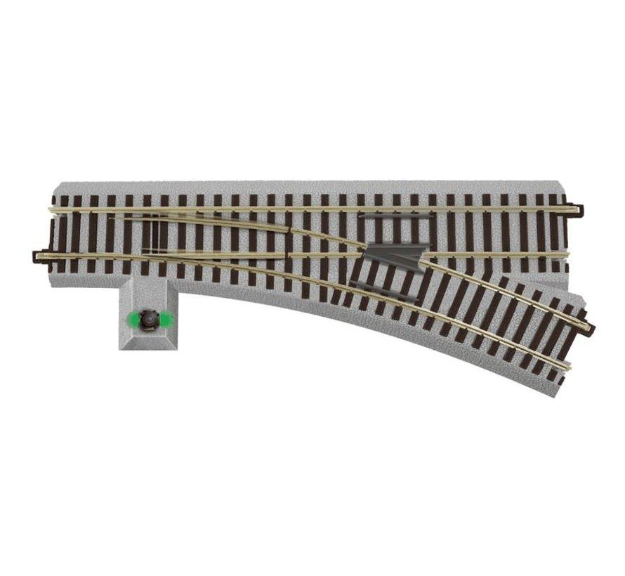 Lionel : S FasTrack R20 Right Remote Switch