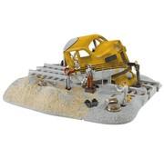 LIONEL LNL-6-82495 - Lionel : O Rio Scrap Yard