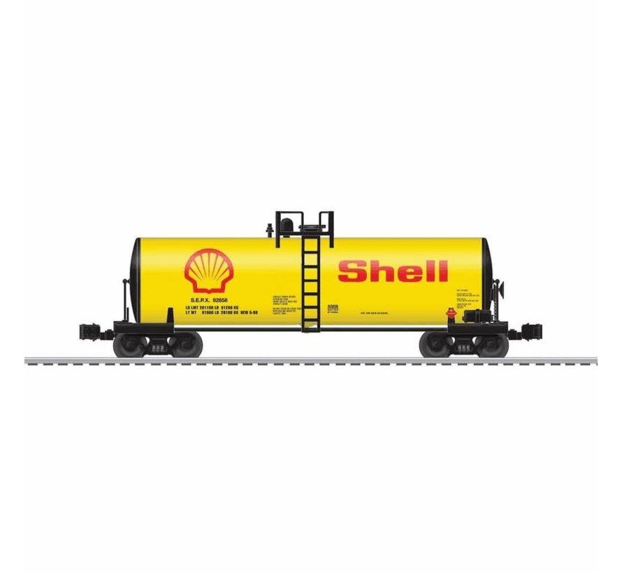 Lionel : O Shell Tank Car