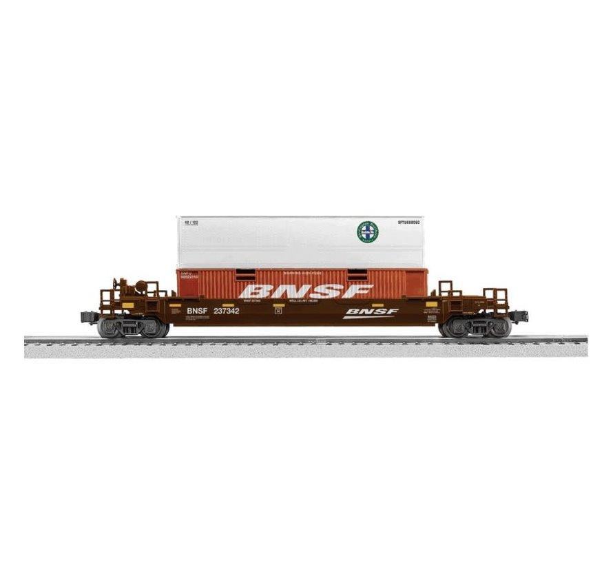 Lionel : O BNSF Maxi-Stack
