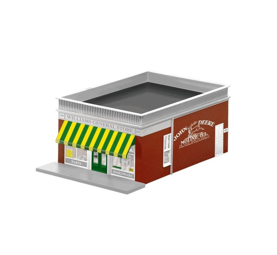 Lionel : O John Deere General Store