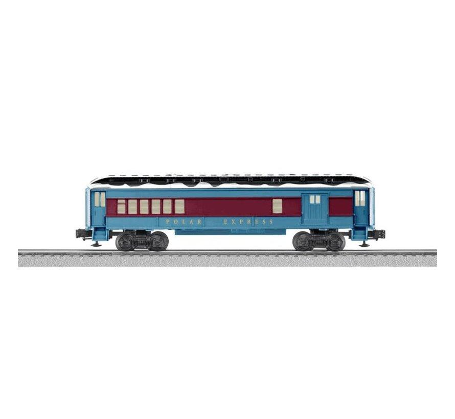 Lionel : O Polar Express Combine