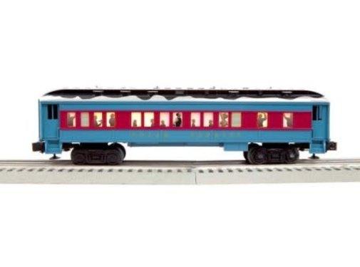 LIONEL LNL-6-84603 - Lionel : O Polar Express Hot Chocolate