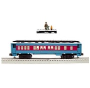 LIONEL LNL-6-84602 - Lionel : O Polar Express Disappearing Hobo