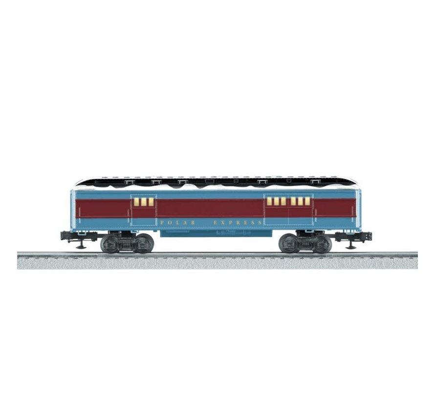 Lionel : O Polar Express Baggage