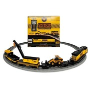 LIONEL Lionel : O LionChief Contruction Railroad SET