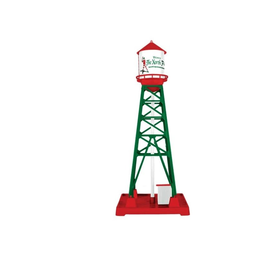 Lionel : O Christmas Industrial Tower