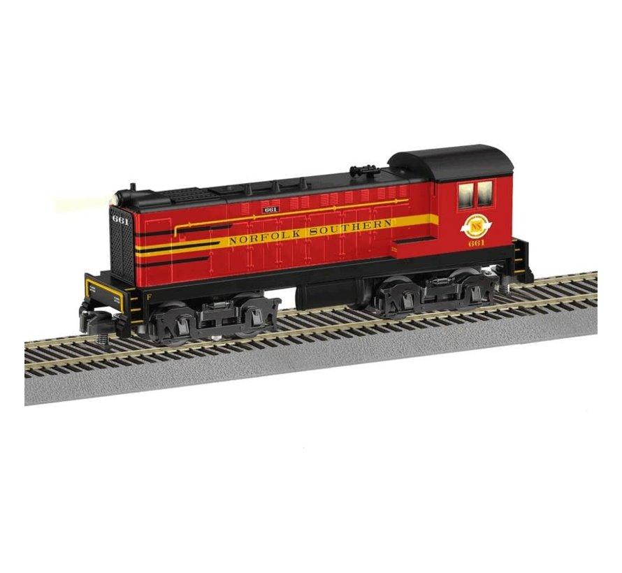 Lionel : S NS Balwin Diesel FlyerChief
