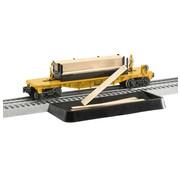LIONEL LNL-6-84768 - Lionel : O Moe & Joe Lumber Car