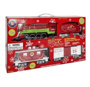 LIONEL LNL-7-11915 - Lionel : RtP Home For The Holiday Ready-To-Play Set