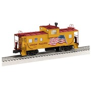 LIONEL LNL-6-85076 - Lionel : O UP Wide Vision Caboos W/camera