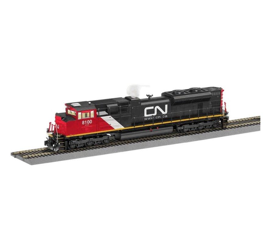 Lionel : S CN SD70Ace