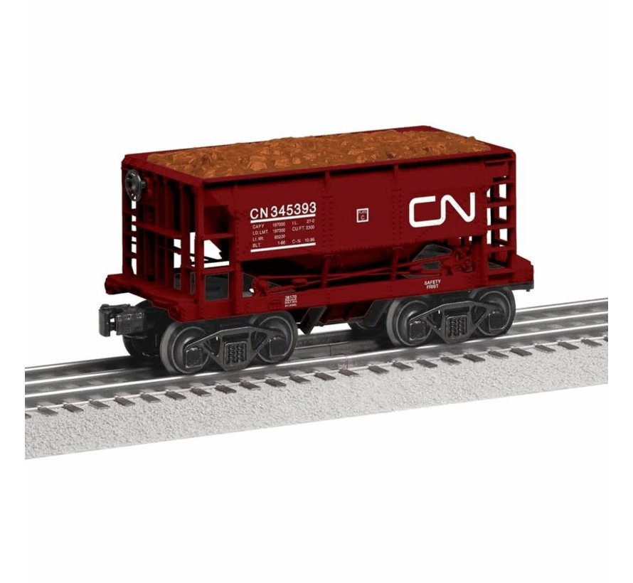 Lionel : O CN Ore car single
