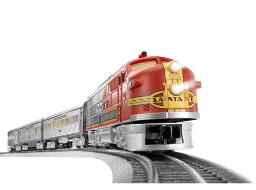LIONEL LNL-6-84719 - Lionel : O Super Chief LionChief Set