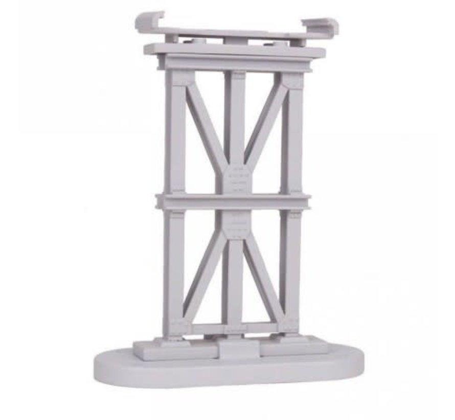 MTH : O Steel Girder Elevated