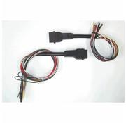 PIKO PIKO : G 12-pole plug (Engine Tender)
