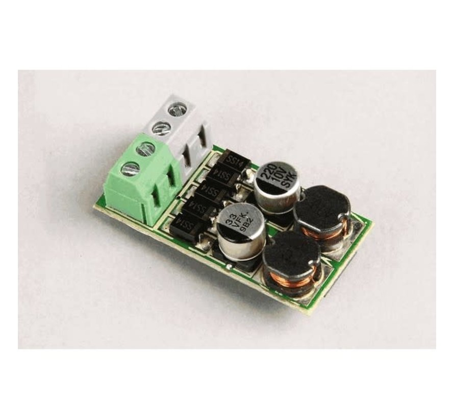PIKO : G Smoke unit regulator