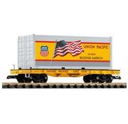 PIKO PIKO-38750 - PIKO : G UP Container Car
