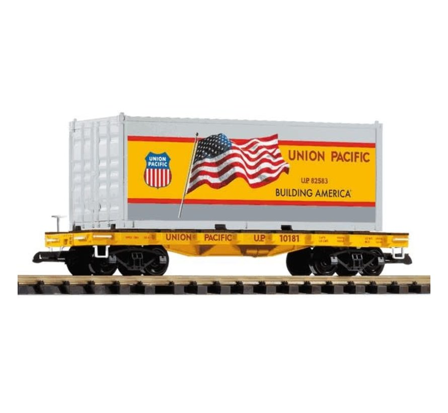 PIKO : G UP Container Car