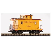 PIKO PIKO-38830 - PIKO : G UP Wood Caboose