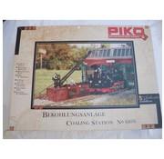 PIKO PIKO-62076 - PIKO : G Coaling Station