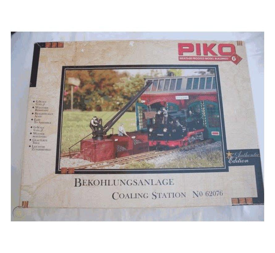 PIKO : G Coaling Station
