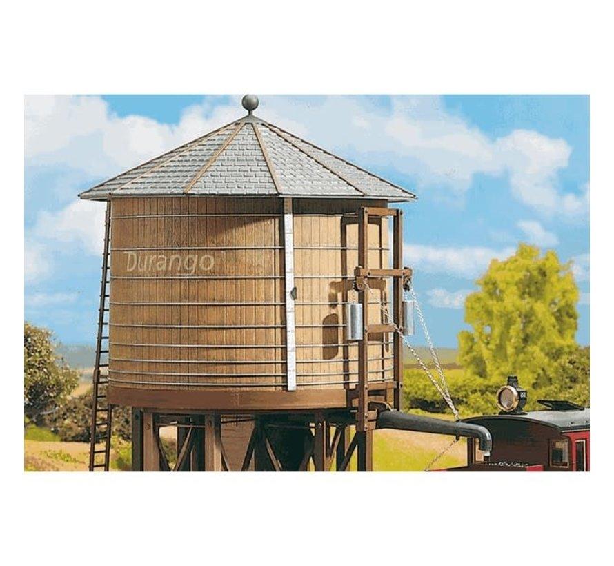 PIKO : G Durango Water Tower Kit