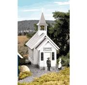 PIKO PIKO : G Wildwood Church Built-up