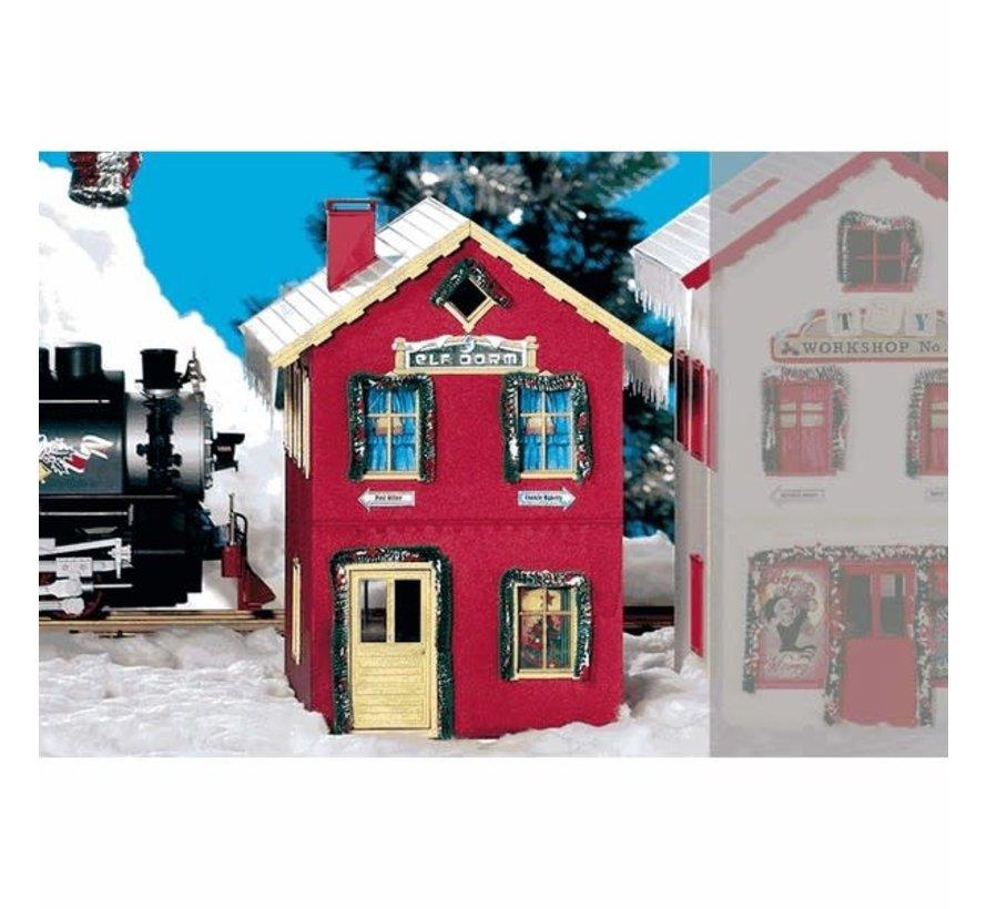PIKO : G North Pole Elf Built-up