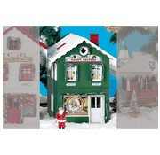 PIKO PIKO : G North Pole Candy Built-up