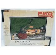 PIKO PIKO-62077 - PIKO : G Loading Crane