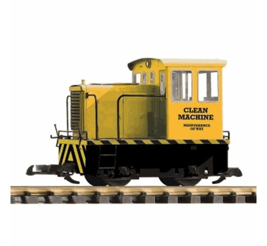 Piko : G Clean Machine Track